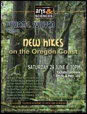 New Hikes on the Oregon Coast