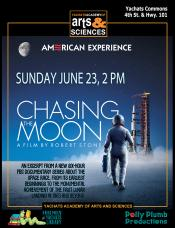 Chasing the Moon: Astronauts and Politics